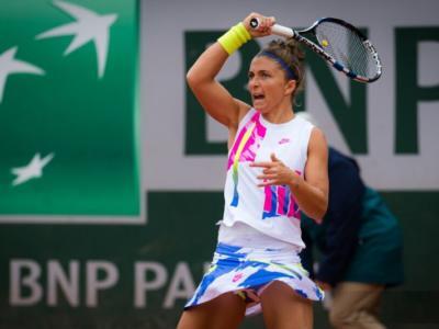 Qualificazioni Australian Open: fantastica Sara Errani! L'azzurra batte Ana Konjuh e vola al tabellone principale
