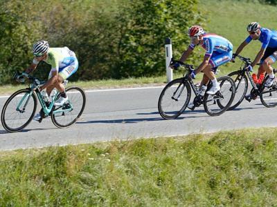 """DIRETTA Ciclismo, Mondiali Imola 2020 LIVE: Italia a digiuno da 12 anni. Cassani: """"Nibali ci ha provato"""". Vince Alaphilippe"""