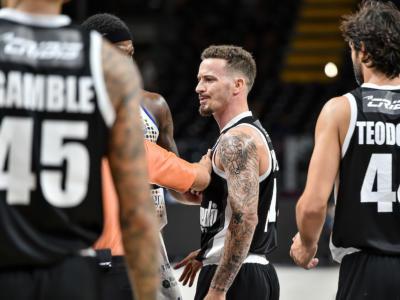 Basket, Supercoppa Italiana 2020 finale: Olimpia Milano e Virtus Bologna, le favorite d'obbligo si giocano il titolo