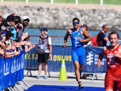 """Triathlon, Alessandro Fabian: """"Ad Arzachena buon 19° posto in una gara durissima, ora testa a Valencia"""""""