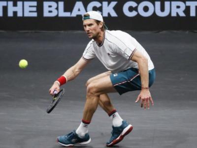 Tennis, ATP Nur-Sultan 2020: buona la prima per Andreas Seppi