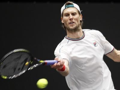 ATP Rotterdam 2021, Andreas Seppi non supera le qualificazioni: Norrie vince in due set nella Finale