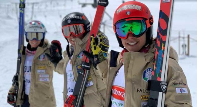 Sci alpino, Lenzerheide: l'Italia a caccia di record con Brignone, Goggia e Bassino. Vinatzer e Paris, importante chiudere bene in ottica Pechino 2022