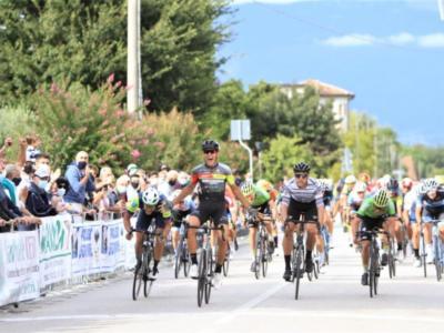 Ciclismo, Memorial Polese Under 23: Filippo Baroncini regala la prima vittoria stagionale al Team Beltrami TSA – Marchiol