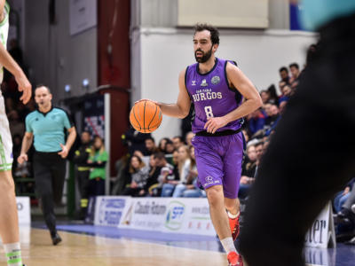 Basket, Champions League 2019-2020: vincono Burgos e Digione
