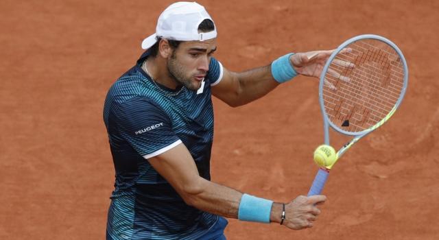 LIVE Berrettini-Harris 6-4 4-6 6-2 6-3, Roland Garros 2020 in DIRETTA: il romano torna al terzo turno dopo due anni!