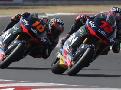 LIVE Moto2, GP Misano 2 in DIRETTA: Bastianini vince a Misano e va a -5 da Marini nel Mondiale! 2° Bezzecchi