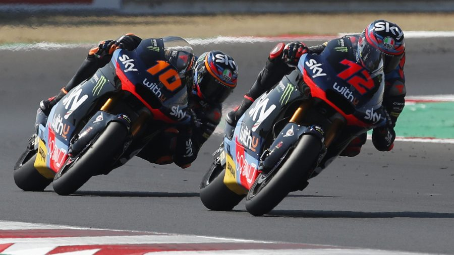 LIVE Moto2, GP Teruel 2020 in DIRETTA: Sam Lowes in vetta, Marini costretto alla Q1, dalle 15.50 le qualifiche