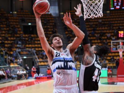 Basket, Supercoppa Italiana 2020: Fortitudo, gioia nel finale, suo il derby di Bologna. Virtus sconfitta al PalaDozza