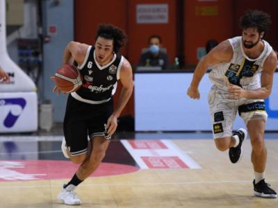Virtus Bologna-Reggio Emilia oggi, Supercoppa Italiana basket: orario, programma, tv, streaming