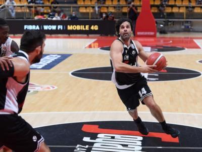 Basket, Supercoppa Italiana 2020: Teodosic 13 assist, Virtus Bologna dominatrice senza storia sulla Vanoli Cremona