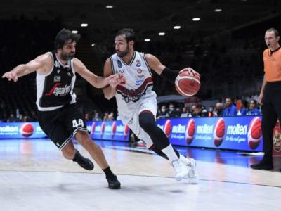 Basket, calendario Serie A 2020-2021: date regular season e playoff, programma, guida tv