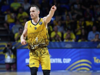 Basket, Champions League 2019-2020: definite le Final Eight che concluderanno la stagione