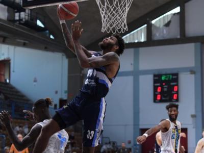 Basket, Supercoppa Italiana 2020: la Fortitudo Bologna espugna Cremona per 63-73