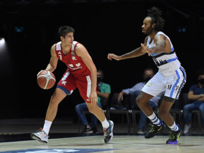 Basket, Serie A 2020-2021: le possibili rivelazioni. Dalla Fortitudo a Pesaro, occhio a chi non ti aspetti