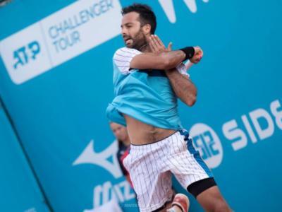 Tennis, ATP Sofia 2020: Salvatore Caruso e una semifinale nel mirino. L'ostacolo è Richard Gasquet