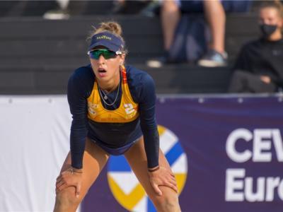 Beach volley, World Tour 2020 Vilnius. TRIONFO ITALIA! Margherita Bianchin e Claudia Scampoli al primo successo! Marchetto/Di Silvestre terzi