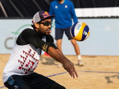Beach volley, Europeo 2020 Jurmala. Nicolai/Lupo non si fermano: sono ai quarti! Carambula/Windisch, rimonta fatale: nono posto