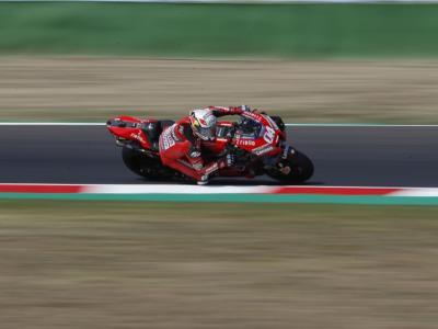"""MotoGP, Andrea Dovizioso: """"Per poco non siamo arrivati terzi in campionato, niente male per una stagione con un feeling disastroso"""""""