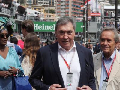 """Ciclismo, Eddy Merckx: """"La Jumbo-Visma ha corso il Tour de France in maniera stupida"""""""