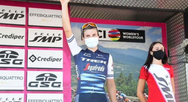 """LIVE Ciclismo femminile, Mondiali 2020 in DIRETTA: Elisa Longo Borghini bronzo. Salvoldi: """"L'Italia raccoglie il massimo"""""""