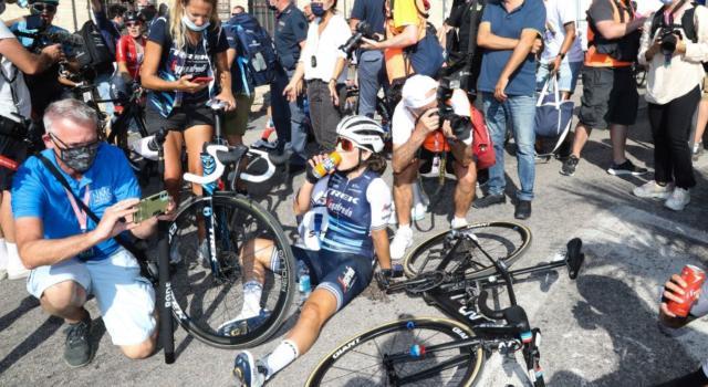 Giro Rosa 2020: Anna van der Breggen regina per la terza volta. Elisa Longo Borghini in forma Mondiale