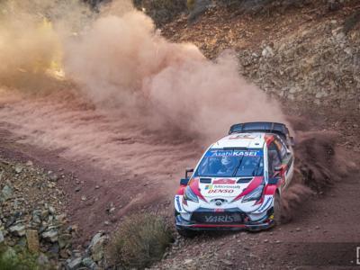Rally Turchia 2020: Elfyn Evans vince e conquista la vetta della classifica generale, beffati Neuville e Loeb
