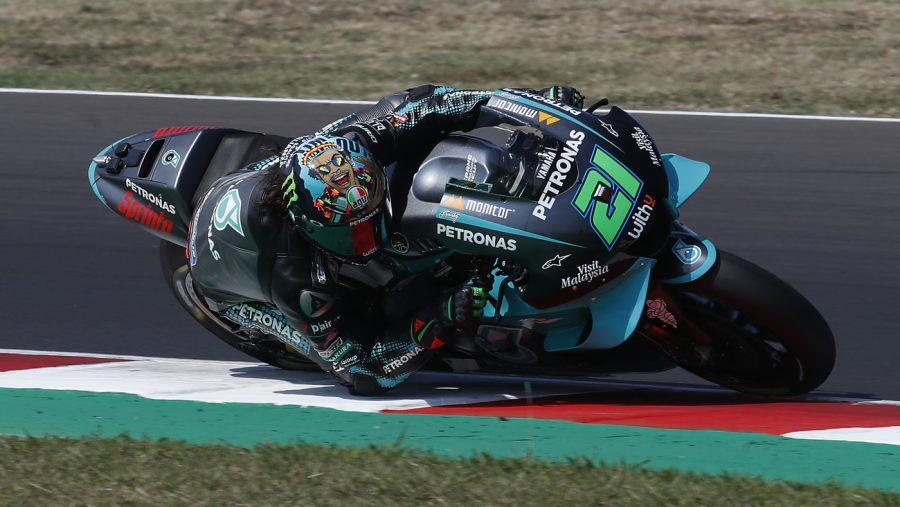 VIDEO MotoGP, GP Teruel 2020: il trionfo di Morbidelli e le emozioni della gara