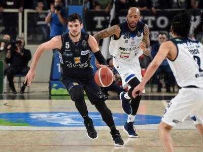 Basket: Alessandro Gentile vicino all'Estudiantes, per lui di nuovo tre mesi a Madrid
