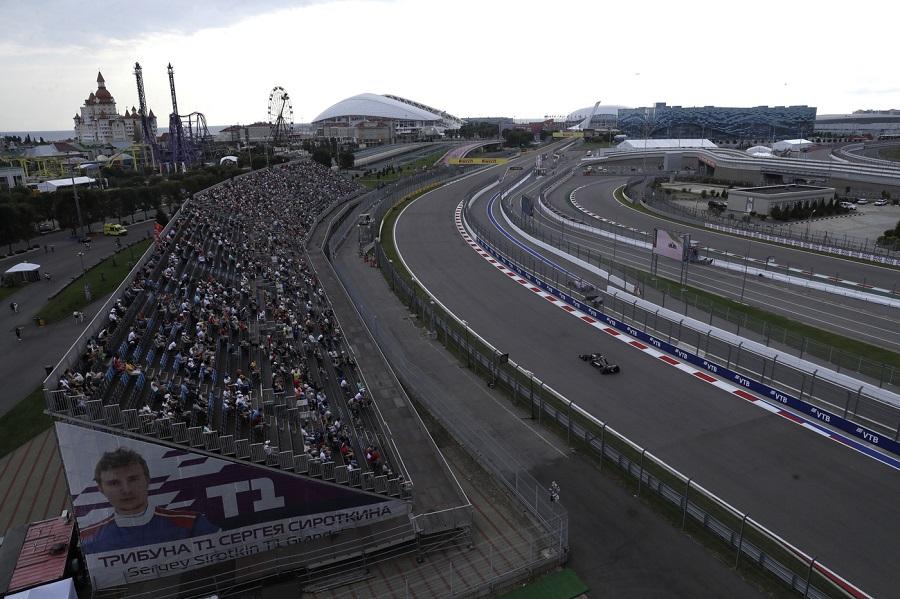 """F1, GP Russia 2021, Leclerc: """"Gara imprevedibile se piovesse, può favorirci"""""""