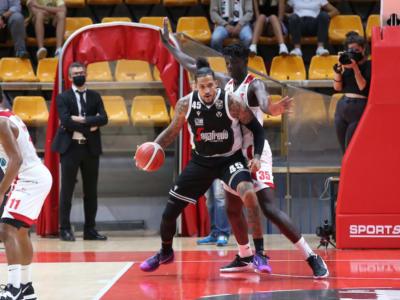Basket, Supercoppa Italiana 2020: Reggio Emilia e Virtus Bologna si giocano tutto