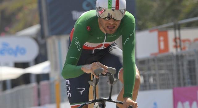 Tirreno-Adriatico 2020, Filippo Ganna da record! Frantumato il primato di Cancellara nella cronometro di San Benedetto del Tronto