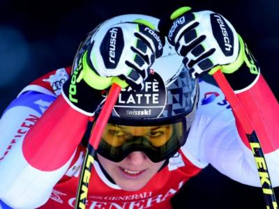 Sci alpino: Wendy Holdener torna all'interno della squadra svizzera