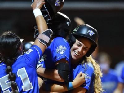 Softball, Serie A1 2020: Saronno batte Bussolengo, vince il girone A. Definito il quadro dei playoff