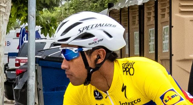 Settimana Internazionale Coppi&Bartali 2020: vince Eenkhoorn, Narvaez è terzo e trionfa nella generale per 1″