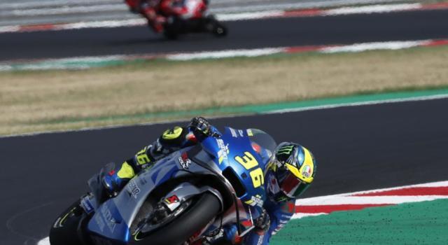MotoGP, GP Catalogna 2020: Joan Mir e la Suzuki sempre più convincenti. Serie di risultati da titolo
