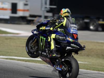 MotoGP, Classifica Test Misano 2020: risultati. Pol Espargarò e Vinales i migliori. Sorride Dovizioso, Valentino Rossi sui long-run