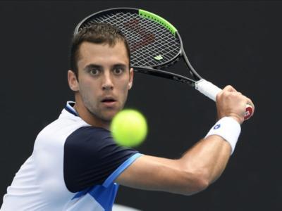 Tennis, ATP Kitzbuehel 2020: Djere elimina Schwartzman e vola in semifinale. Avanti anche Kecmanovic
