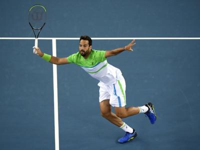 Tennis, ATP Melbourne 1 2021: tris azzurro agli ottavi. Alcaraz elimina Goffin, avanti anche Khachanov ed Anderson