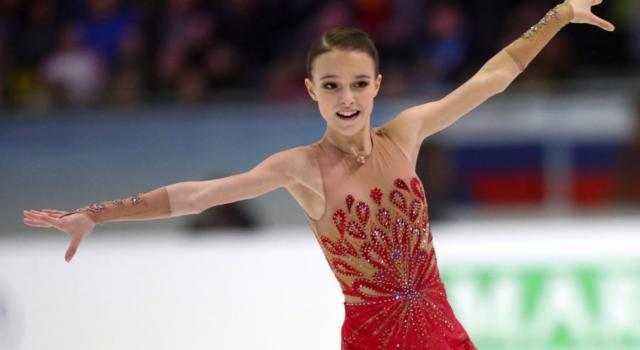 Pattinaggio artistico, Mondiali 2021: Anna Shcherbakova favorita nel singolo femminile, Kihira alla riscossa