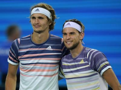 US Open 2020: finale dal sapore nuovo. Con Dominic Thiem e Alexander Zverev New York parla tedesco