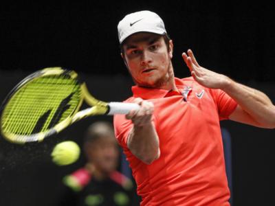 Tennis, ATP Kitzbuehel 2020: Kecmanovic e Hanfmann volano in finale. Eliminati Huesler e Djere