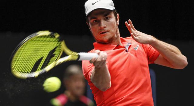 Tennis, ATP Colonia II 2020: agli ottavi Kecmanovic, Simon e Mannarino. Eliminato Cilic