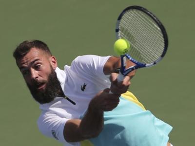 """Tennis, Benoit Paire: """"Amo giocare con gli spettatori anche se a volte mi odiano. Il tennis senza pubblico non è una bella cosa"""""""