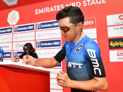 Giro d'Italia 2020, Domenico Pozzovivo ci prova! Svelata la NTT con Campenaerts e Sobrero