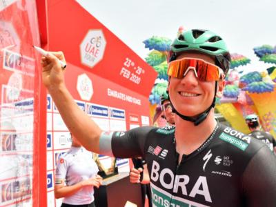 Vuelta a España 2020, le pagelle della nona tappa: Bennett declassato, Ackermann vince dopo una volata non convincente