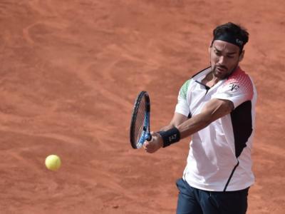 LIVE Fognini-Humbert 5-7 6-7, Masters1000 Roma in DIRETTA: il transalpino vince un match combattuto