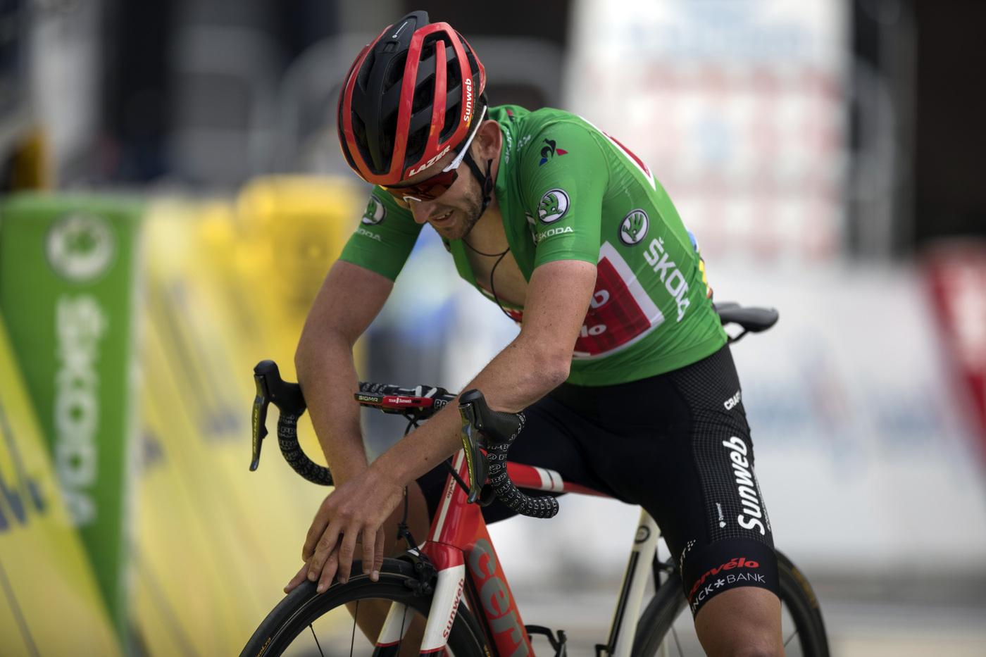 Strade Bianche 2021: il vincitore dell'edizione 2018, Tiesj Benoot, non sarà al via