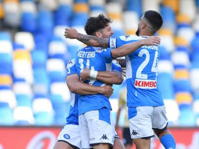 DIRETTA Parma-Napoli 0-2, Serie A LIVE: Insigne e Mertens firmano le reti della vittoria. Pagelle e highlights