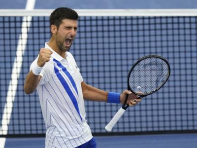 US Open 2020, risultati 31 agosto tabellone maschile: Djokovic e Tsitsipas avanti, Schwartzman fuori. Italiani di giornata tutti sconfitti